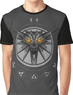 The White Wolf Arsenal Graphic T-Shirt
