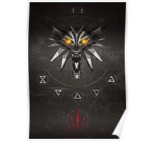 The White Wolf Arsenal Poster