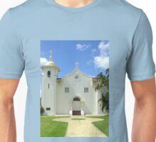St Peter's Church Rockhampton Unisex T-Shirt