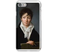 Vincenzo CHILONE Venise  iPhone Case/Skin