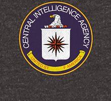 Distressed CIA Logo Unisex T-Shirt