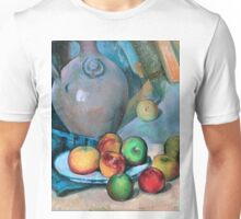 1894 - Paul Cezanne - Stoneware Pitcher Unisex T-Shirt