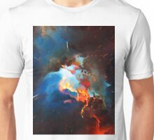 Abstract 52 Unisex T-Shirt