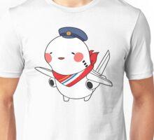 Zoom Zoom - Sora-yan Unisex T-Shirt