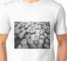 Giant's Causeway, Northern Ireland Unisex T-Shirt