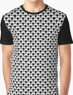 Star Trek Enterprise Pattern Graphic T-Shirt