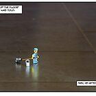 Mop Work by Bean Strangeways