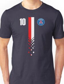 Paris Saint-Germain Design - Alternate Version Unisex T-Shirt