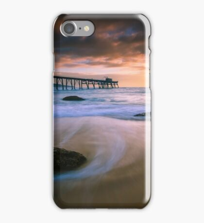 Motion of CHB iPhone Case/Skin
