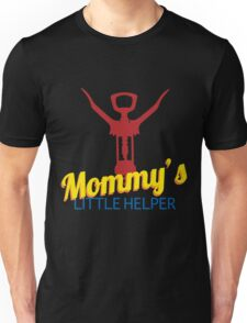 Mommy's Little Helper Unisex T-Shirt