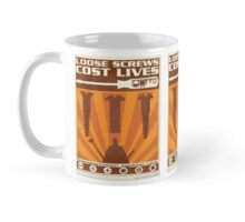 Time War Propaganda II Mug