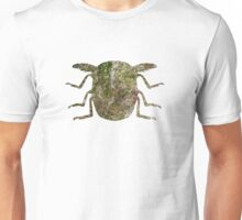 Insect Texture Outline 2 Unisex T-Shirt