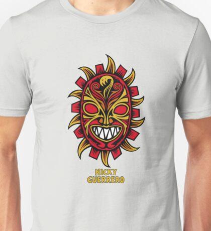Nicky Guerrero Unisex T-Shirt