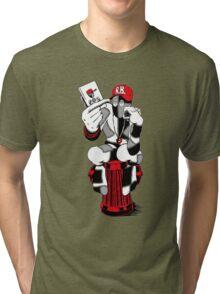 Ray Barbee Tri-blend T-Shirt
