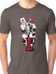 Ray Barbee Unisex T-Shirt