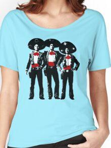 Day, Bottoms, Nederlander Women's Relaxed Fit T-Shirt