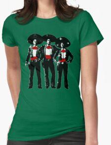 Day, Bottoms, Nederlander Womens Fitted T-Shirt