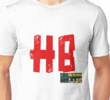 """Honey Badger """"HB"""" Brand Unisex T-Shirt"""