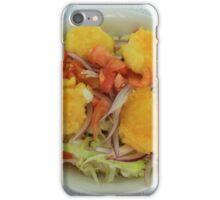 Ecuadorian Mote iPhone Case/Skin