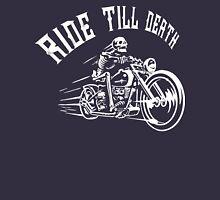 bike rider Unisex T-Shirt