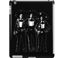 Day, Bottoms, Nederlander iPad Case/Skin