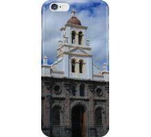 Stone Church iPhone Case/Skin
