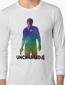 Nathan 01 Long Sleeve T-Shirt