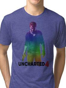 Nathan 01 Tri-blend T-Shirt
