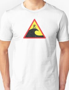 Surfing Surfer Surfs T-Shirt