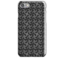 Sayagata 8 Version 2 iPhone Case/Skin