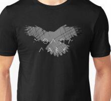 MOLON LABE white Unisex T-Shirt