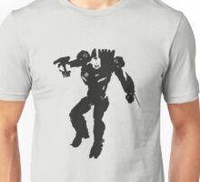 Striker Eureka Unisex T-Shirt