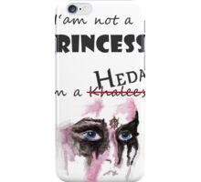 HEDA KHALEESI PRINCESS iPhone Case/Skin