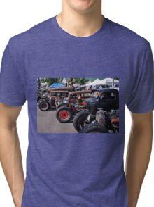 Rat Rods 2 Tri-blend T-Shirt