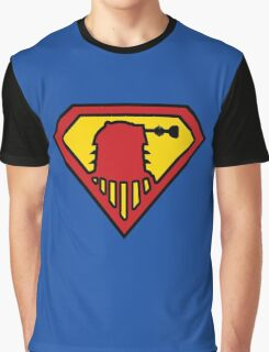 Super-Dalek Graphic T-Shirt
