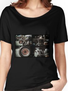 Rat Rods 3 Women's Relaxed Fit T-Shirt
