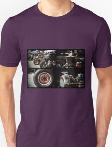 Rat Rods 3 Unisex T-Shirt