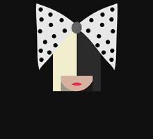 Sia (Black) Unisex T-Shirt