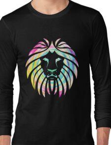 Spirit Animal - Lion Long Sleeve T-Shirt