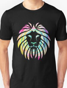 Spirit Animal - Lion Unisex T-Shirt