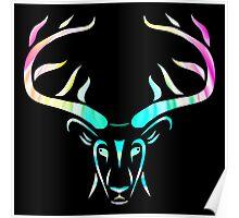 Spirit Animal - Deer Poster