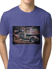 Rat Rod Tri-blend T-Shirt