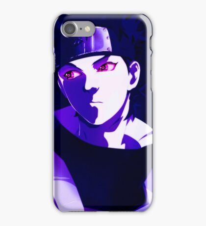 Shisui Uchiha iPhone Case/Skin