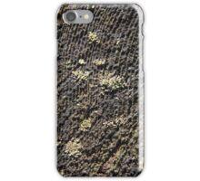 Mossy Playground iPhone Case/Skin