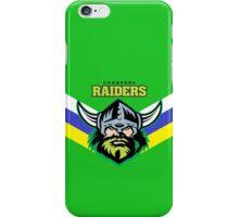 NRL AUSTRALIA CANBERRA RAIDERS iPhone Case/Skin