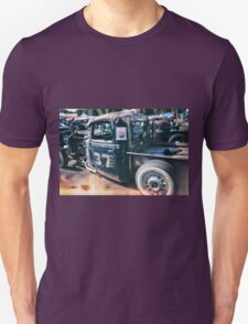 Rat Rod 2 Unisex T-Shirt