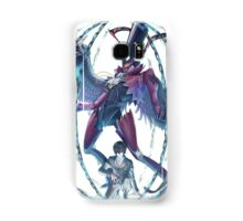 UNchained Fate Samsung Galaxy Case/Skin