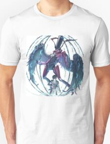 UNchained Fate Unisex T-Shirt