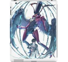 UNchained Fate iPad Case/Skin