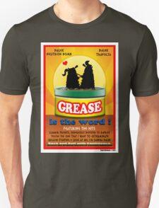 Dalek is the Word Unisex T-Shirt